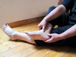 digipression pieds